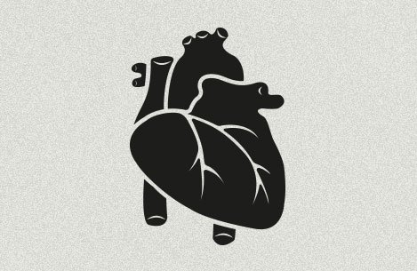 Symbolbild: Herz