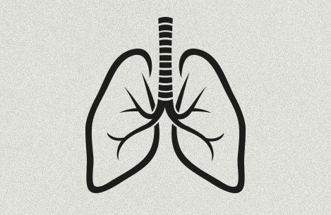 Symbolbild: Lunge