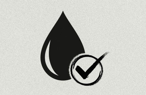 Symbolbild: Blut