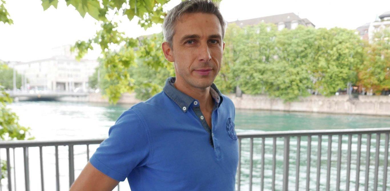 Brustkrebs: Der Ehemann Matthias berichtet von der Erkrankung seiner Frau.