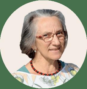 Bernadette Bandlow, ausgebildete Hebamme