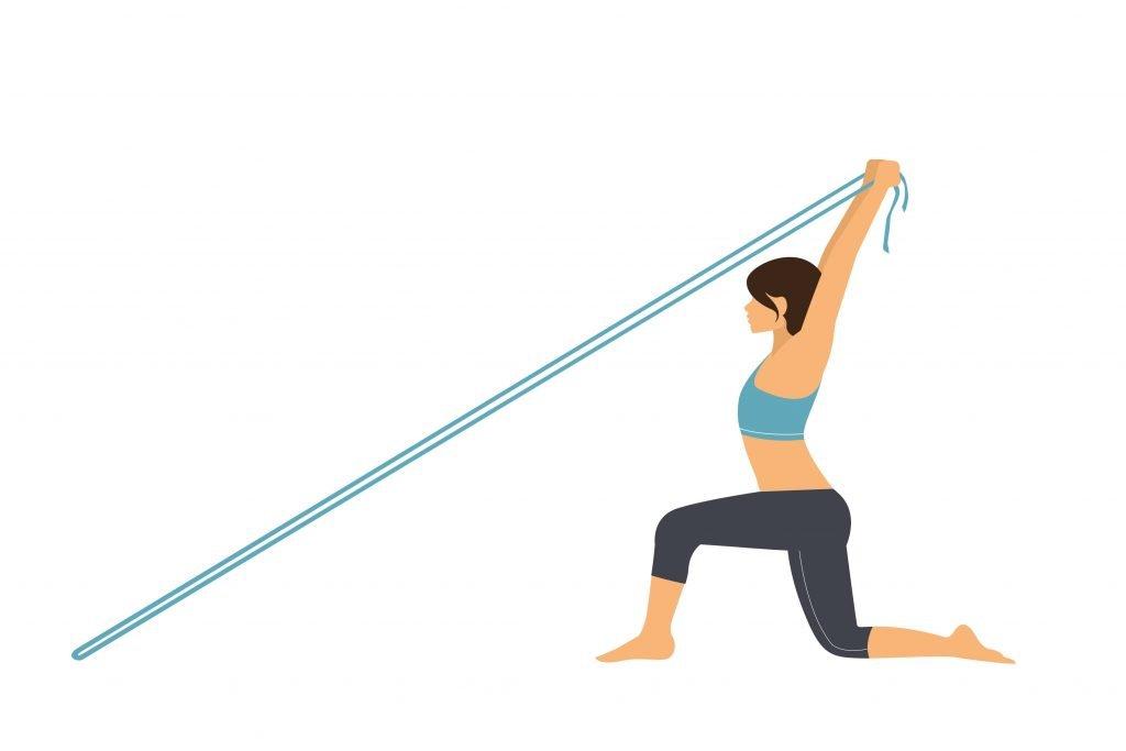 Übung 2: Schulterbereich stärken