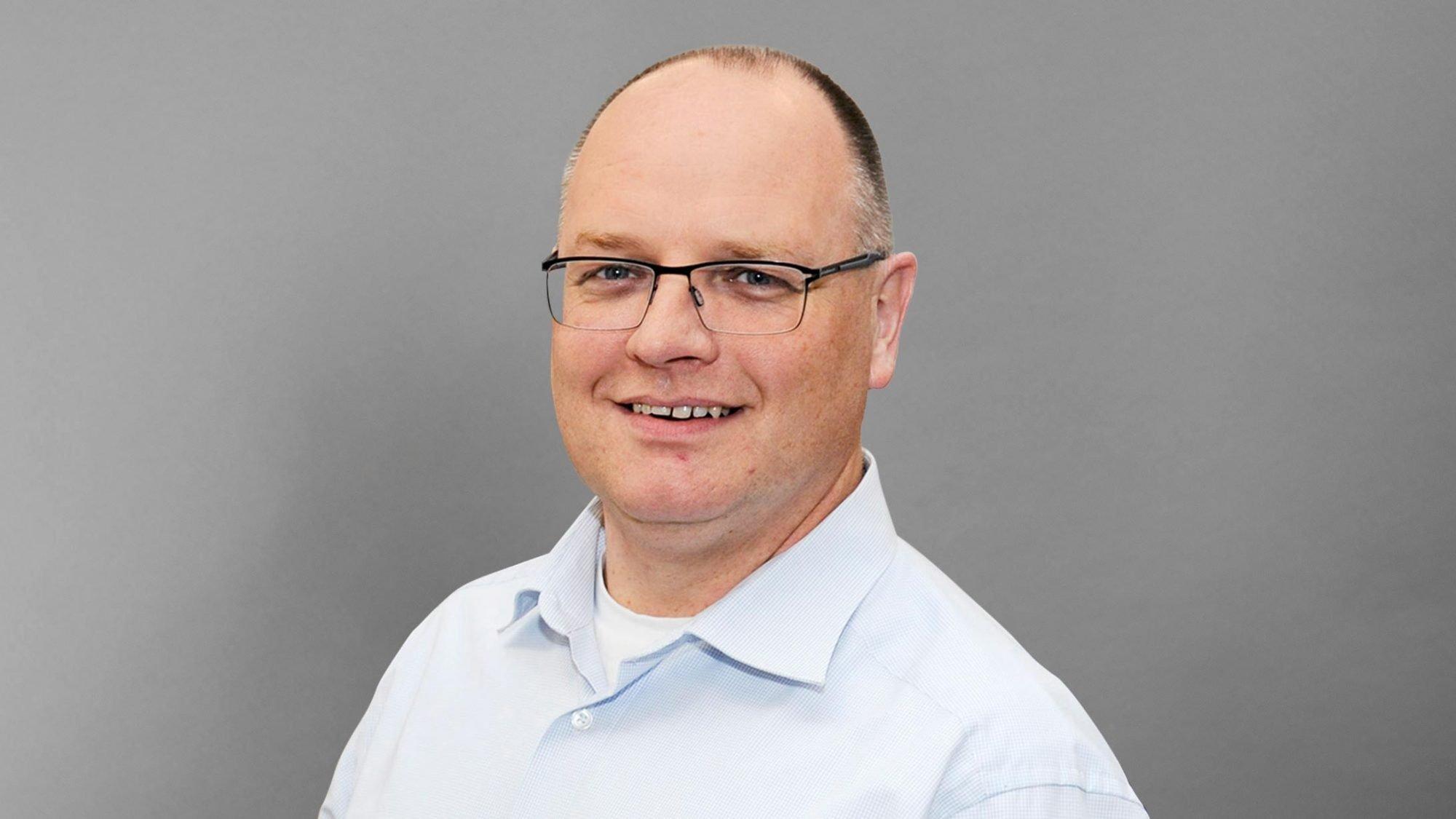 Rückenschmerzen: Michael Phieler, dipl. Physiotherapeut FH und Leiter Therapien im KSB