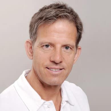Rüdiger Mascus, Leiter Blasen- und Beckenbodenzentrum am KSB