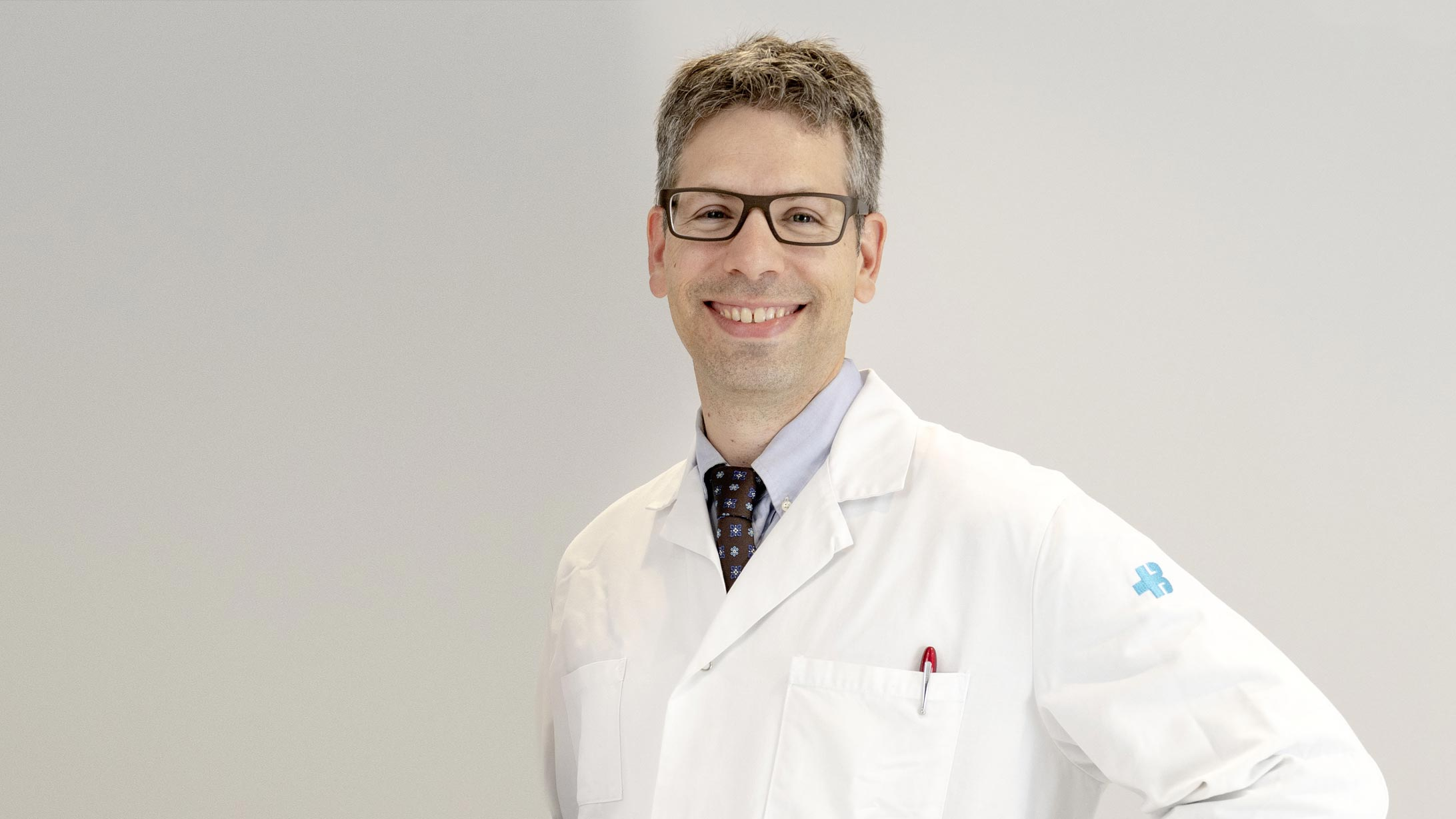 Alexander Tarnutzer, Leitender Arzt Neurologie am KSB