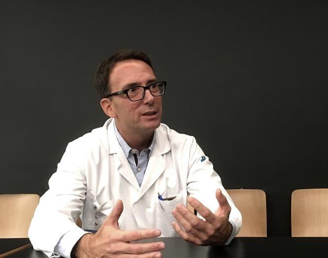 Alzheimer-Experte Dr. Otto Meyer
