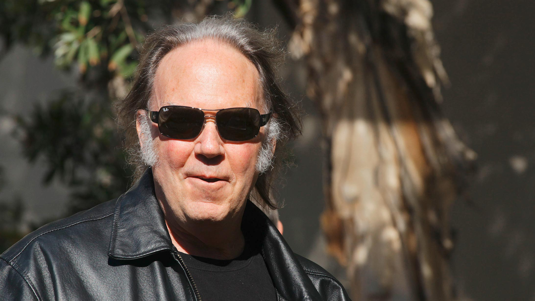 Diabetiker Neil Young