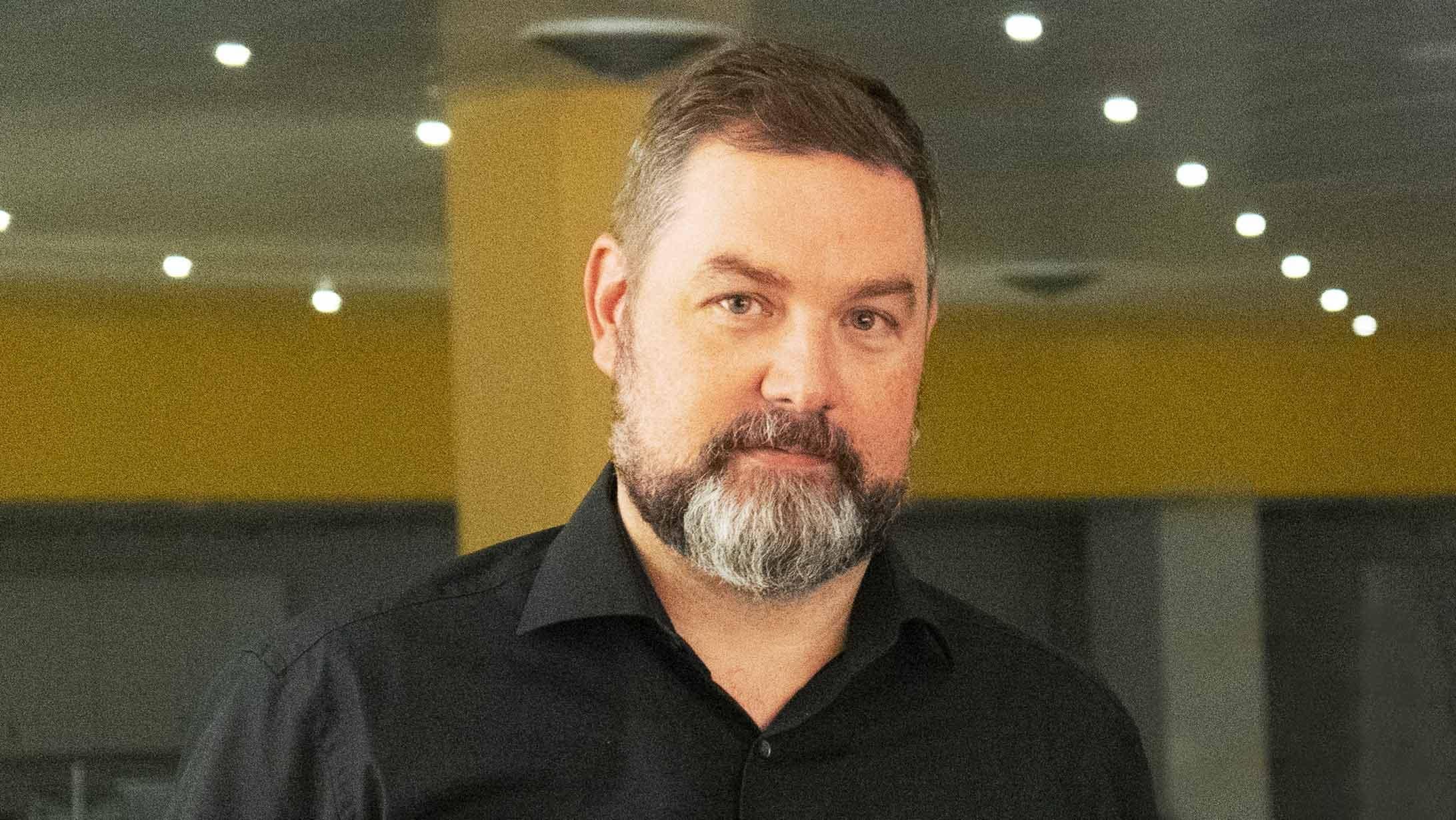 Daniel Disteldorf, Teil der Männersprechstunde und Urologe am KSB