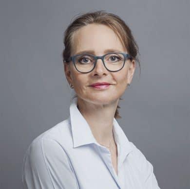 Stefanie Pederiva, Leitende Ärztin Onkologie/Hämatologie am Kantonsspital Baden