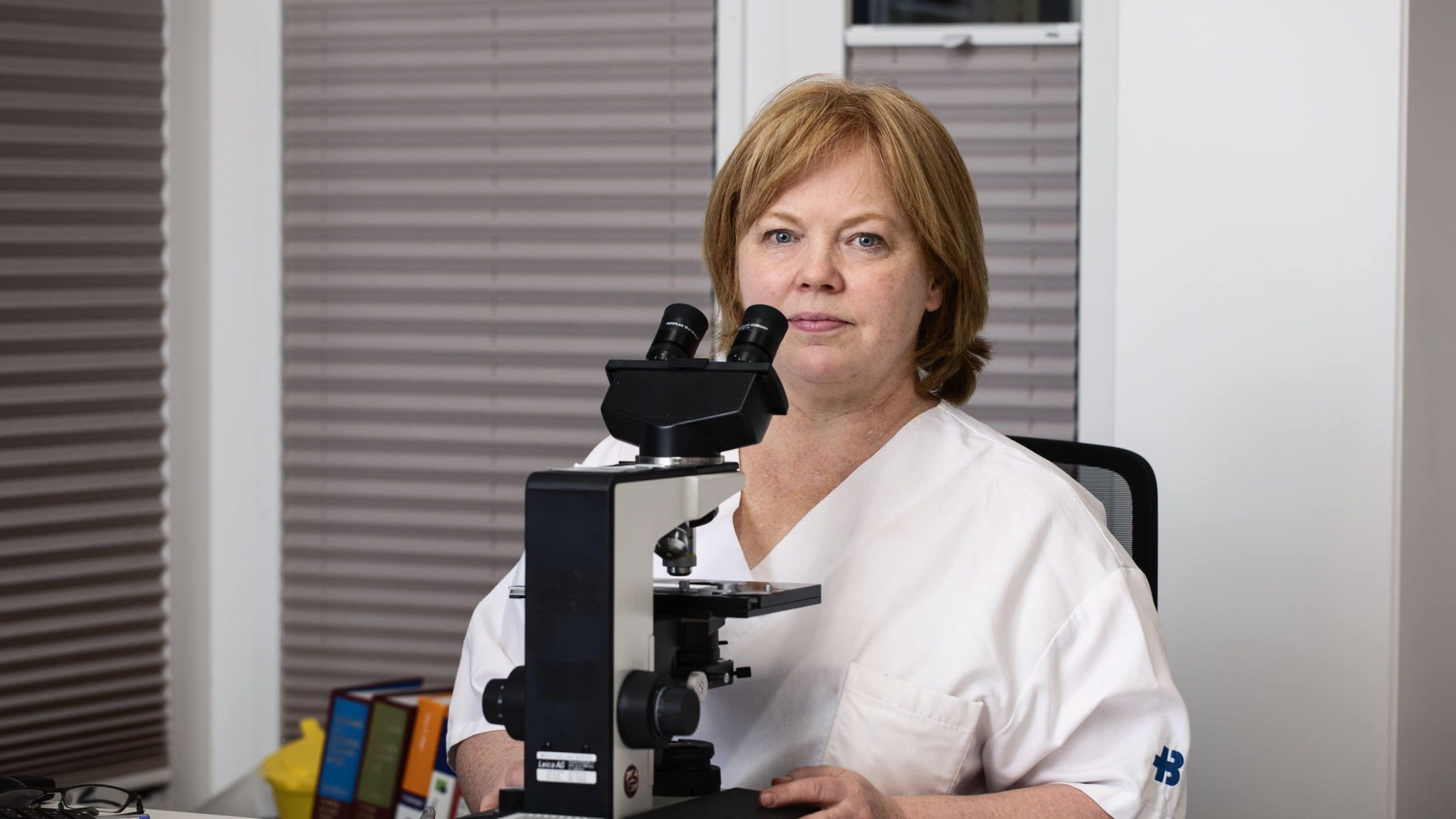 Kinderdermatologin Kristin Kernland Lang