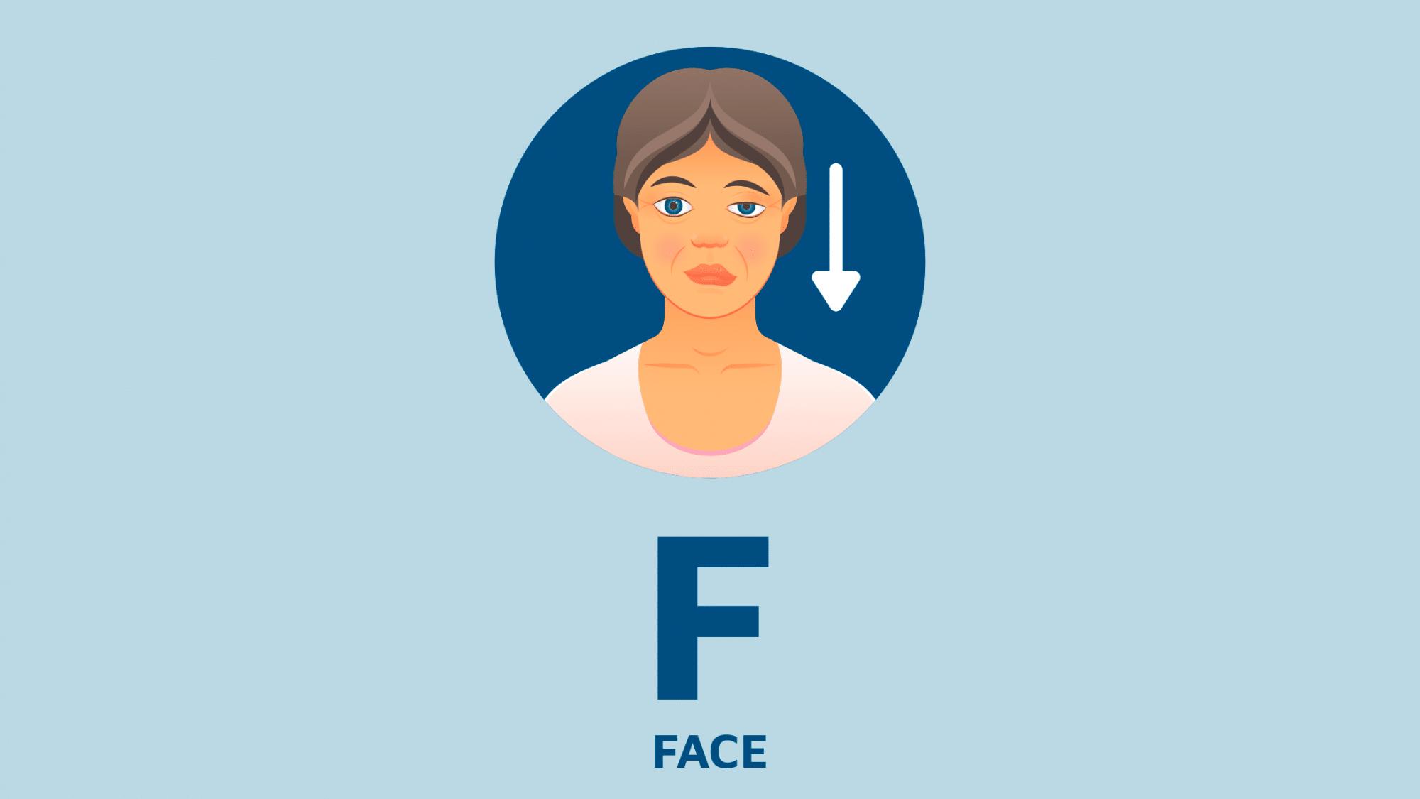 Symptom-Check: Face