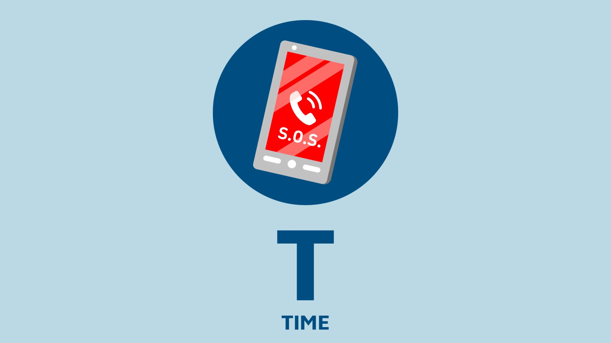 Symptom-Check: Time
