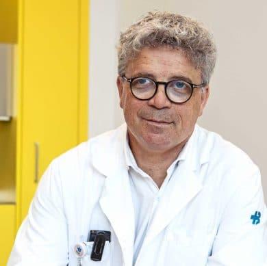 Peter Wiedemeier leitet die Spitalapotheke am KSB