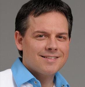Philipp Stirnimann, Orthopädie-Schuhmachermeister und Leiter Balgrist PartnerOrtho AG