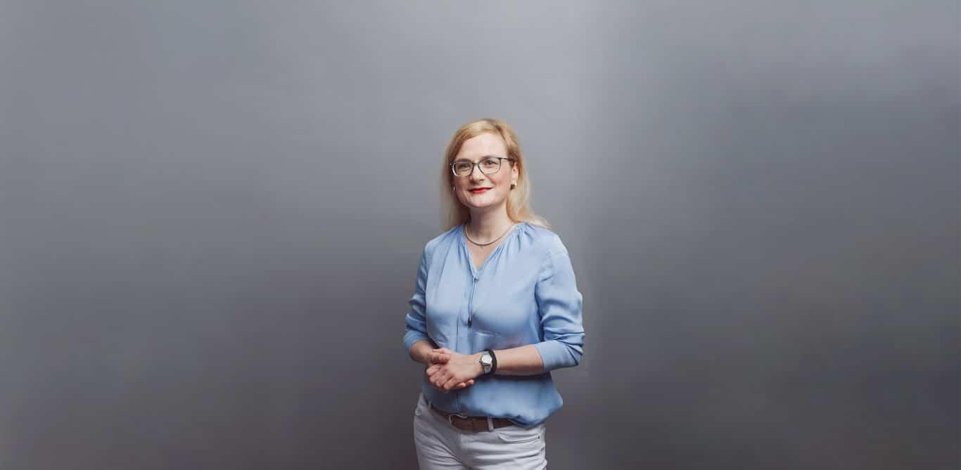 Cornelia Leo, Leiterin interdisziplinäres Brustzentrum am KSB
